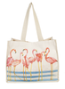 Flamingo Fun Tote