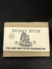 Old Fashioned Soap Bars