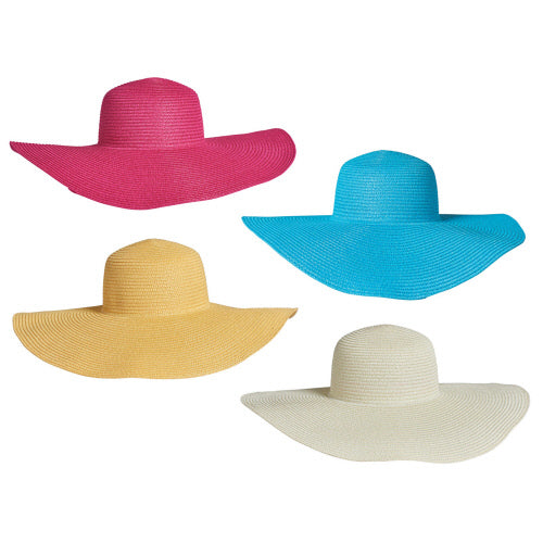 Womens' Floppy  Hats