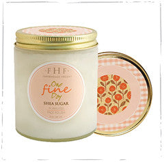 One Fine Day Flawless Face Polish - 6 oz. Glass Jar