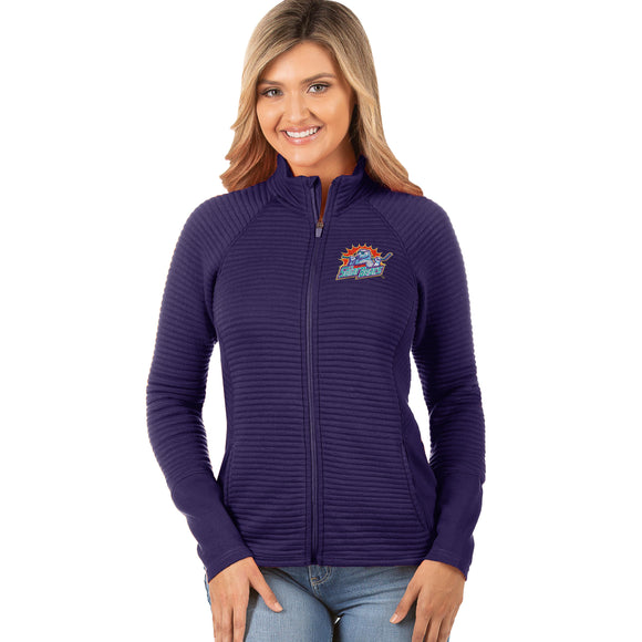 Women's FZ Exhibit Jacket