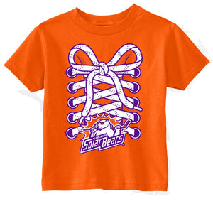 Toddler Laces T-Shirt