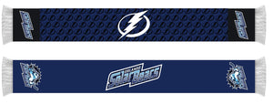 Bears & Lightning Scarf