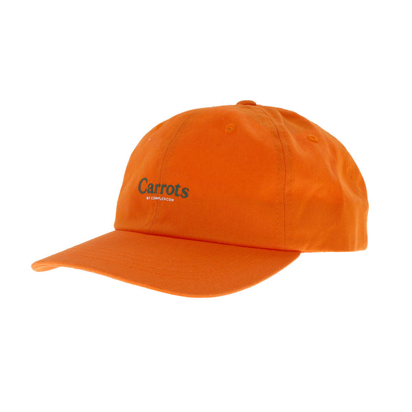 Carrots for Complexcon Ball Cap (Orange)