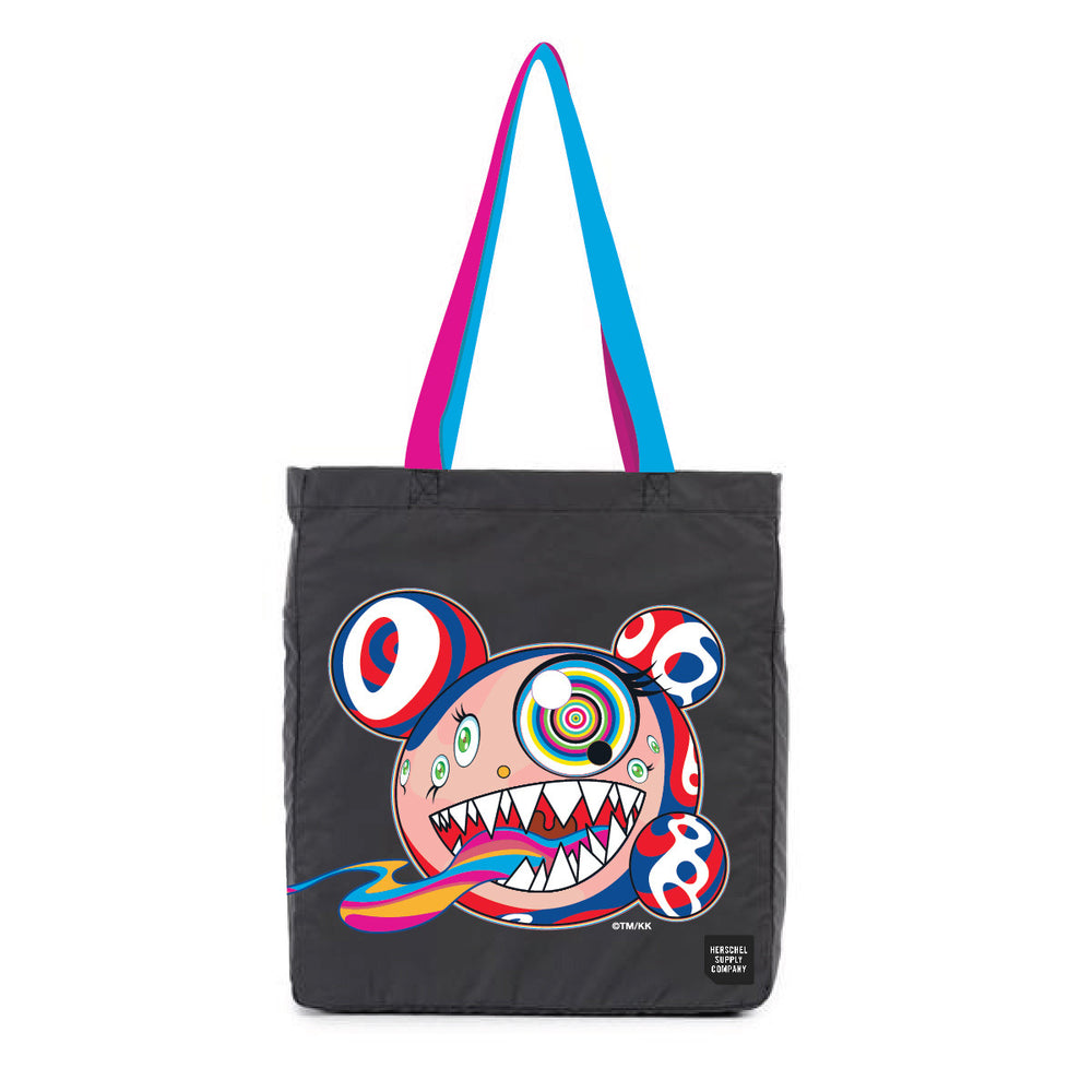 Character Packable Tote Bag