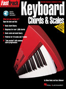 Fast Track Keyboard Method – Chords & Scales