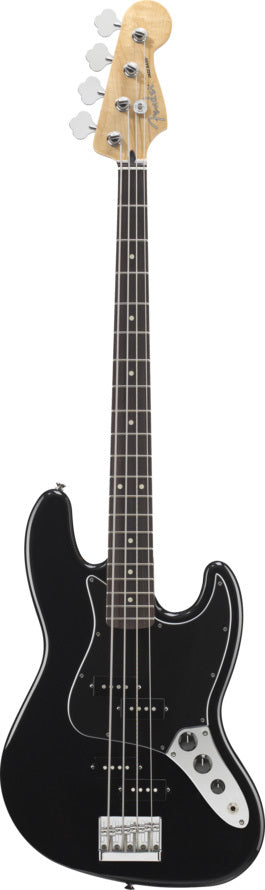 Fender Blacktop Jazz Bass Black Rosewood