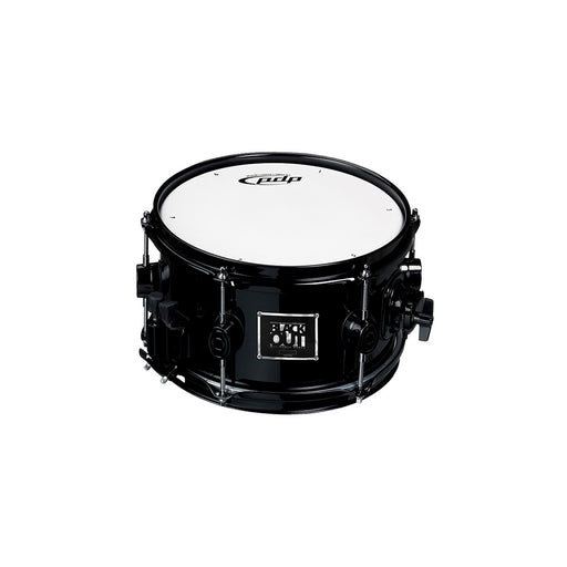 PDP 6x10 Black Out Maple Shell Snare Drum- PDBB0610