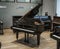 Kawai GL10 PE Baby Grand Piano With PianoDisc System
