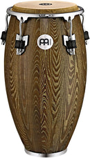 Meinl Percussion WCO11VBR-M 11-Inch Woodcraft Series Conga, Vintage Brown