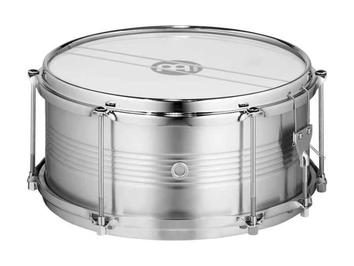 "12"" X 6"" Caixa Drum with Strings"