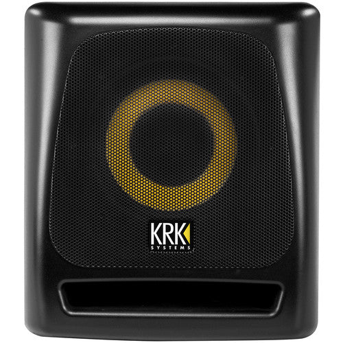 "KRK 8s 8"" Powered Subwoofer"