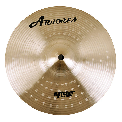 "Arborea Butcher Series 10"" Splash"