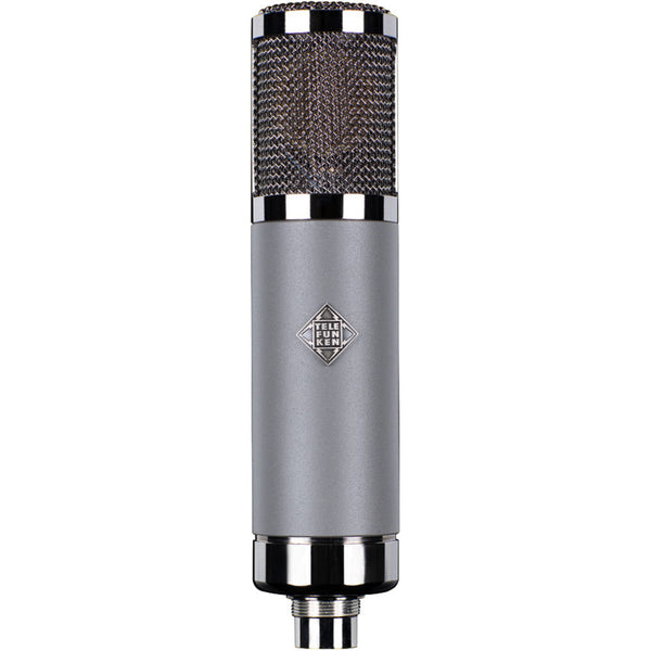 Telefunken TF51 3-Pattern Large Diaphragm Microphone System