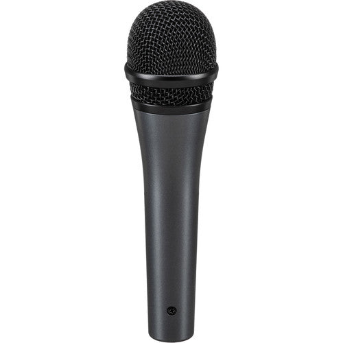 Sennheiser e825S Handheld Cardioid Dynamic Microphone with On/Off Switch