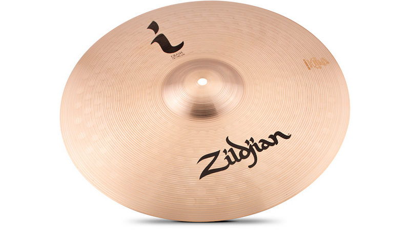 Zildjian I Series Crash Cymbal 16 in.