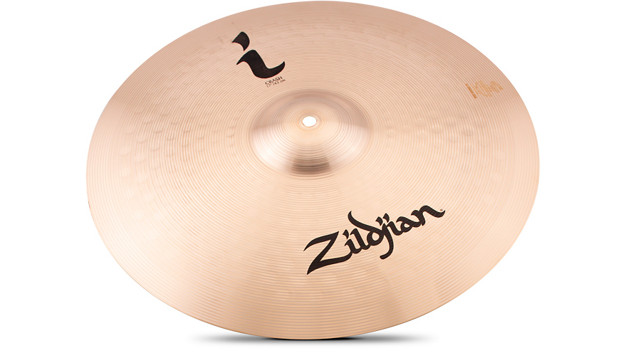 Zildjian I Series Crash Cymbal 17 in.