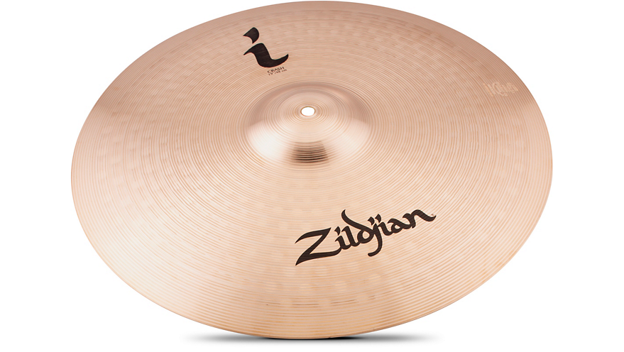 Zildjian I Series Crash Cymbal 19 in.