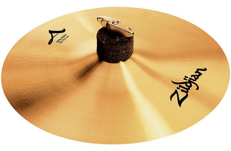 Zildjian A Series Splash Cymbal 10 in.