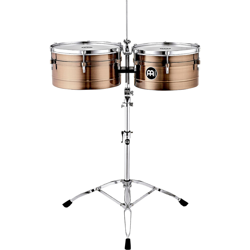 Meinl Artist Series Amadito Valdes Signature Timbales