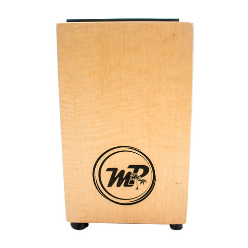 Standard Cajon W/Bag - HONEY
