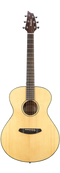 Breedlove Discovery Concert Left Hand Sitka Spruce-Mahogany Acoustic Guitar