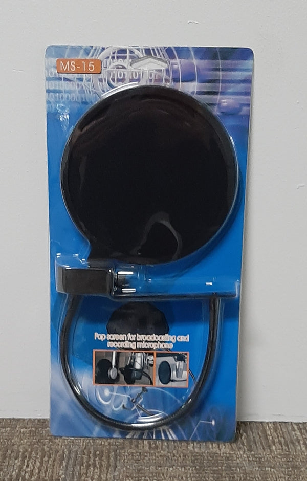 Stronghold Pop Filter MS-15