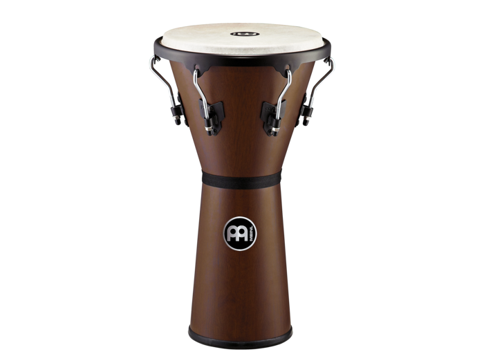 Meinl Headliner Series Wood Djembe Vintage Wine Barrel