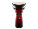 Meinl Headliner Series Wood Djembe Wine Red Burst