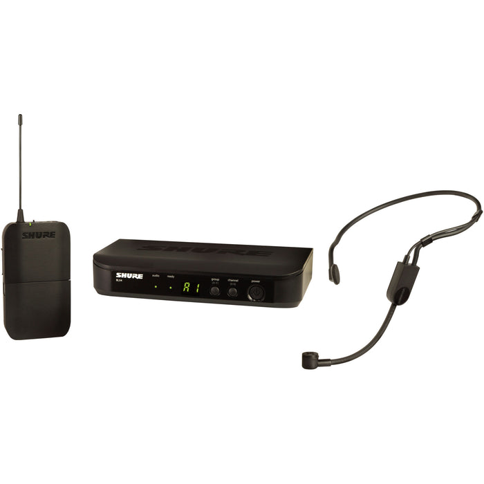 BLX14/P31 K12 Headworn Wireless System
