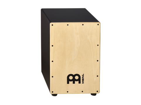 Headliner Series Snare Cajon, Maple Frontplate