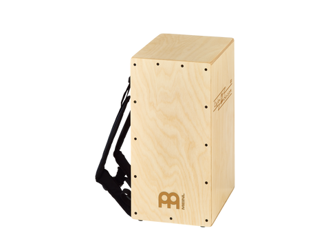 BackPacker Cajon2GO Series