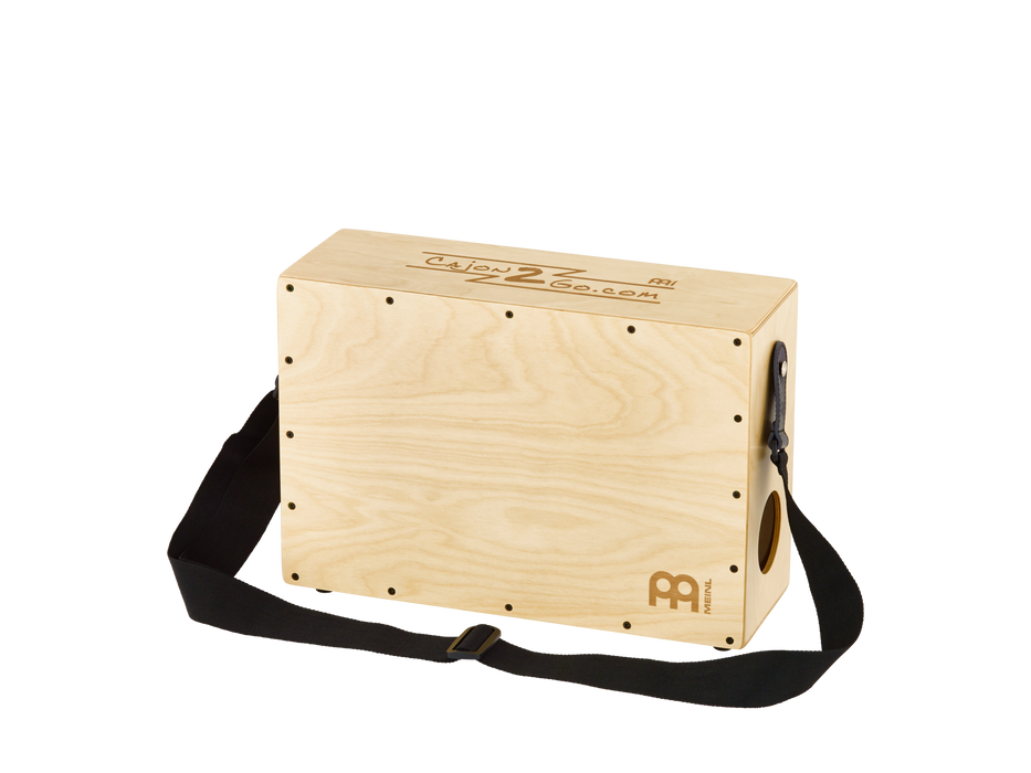 Stand-Up Cajon2Go Series
