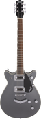 Gretsch G5222 Electromatic Double Jet Solidbody Electric Guitar - London Grey