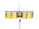 Meinl Artist Series Timbales Diego Galé
