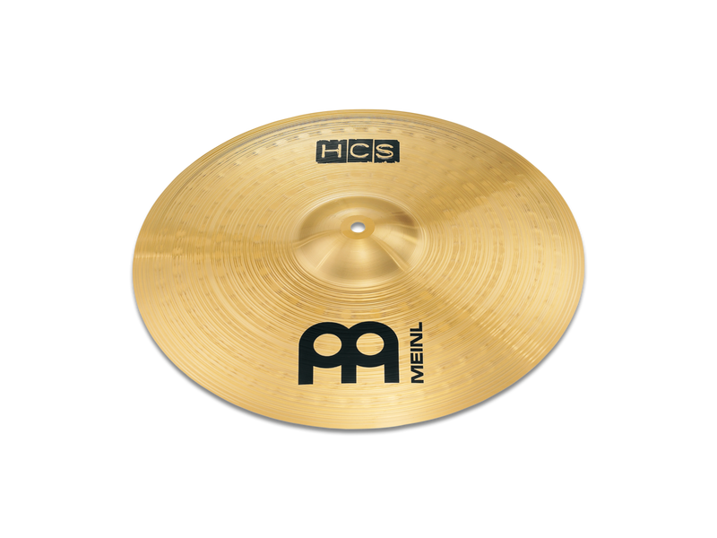 Meinl HCS 16 Crash Cymbal