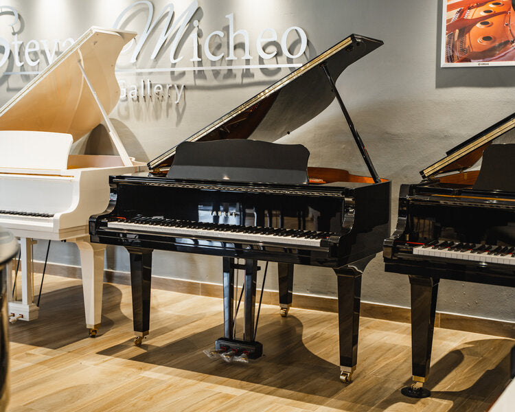 Yamaha Grand Piano GB1K PE
