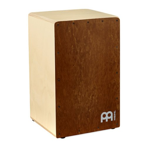 WCAJ300NT-LB Front Plate Birch Woodcraft Snare Cajon