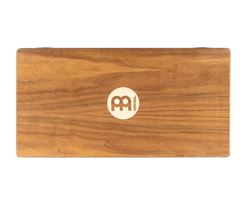 Meinl Multitimbral Turbo Slap-Top Cajon Walnut