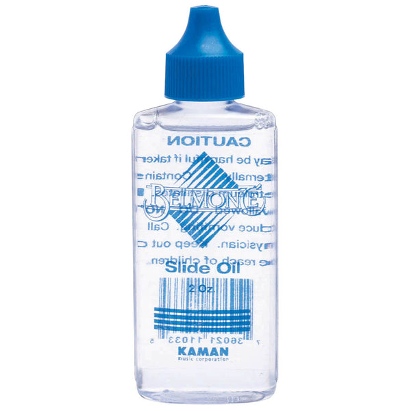Belmonte Slide Oil 2 OZ.