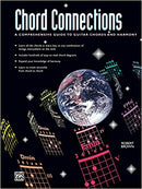 Chord Connections: A Comprehensive Guide to Guitar Chords and Harmony