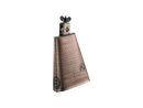 6 1/4-Inch Hand Hammered Steel Cowbell, Copper Color Finish