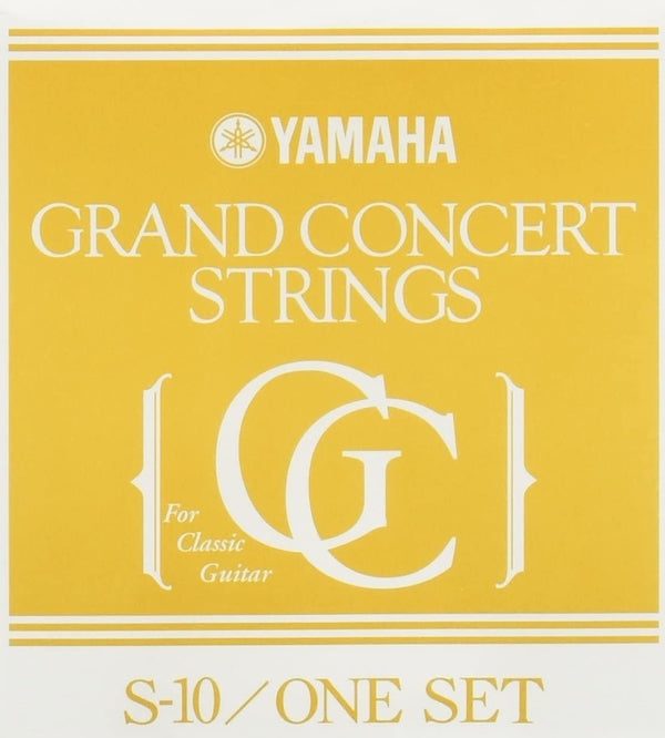 Yamaha / Classical Guitar String Grand Concert S10 [1 Set]