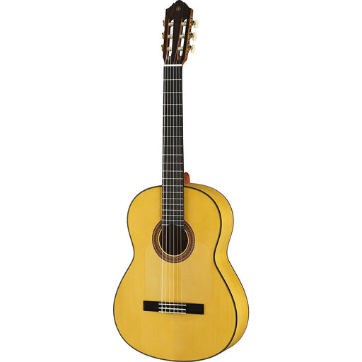 Yamaha Flamenco Guitar, Spruce CG182SF