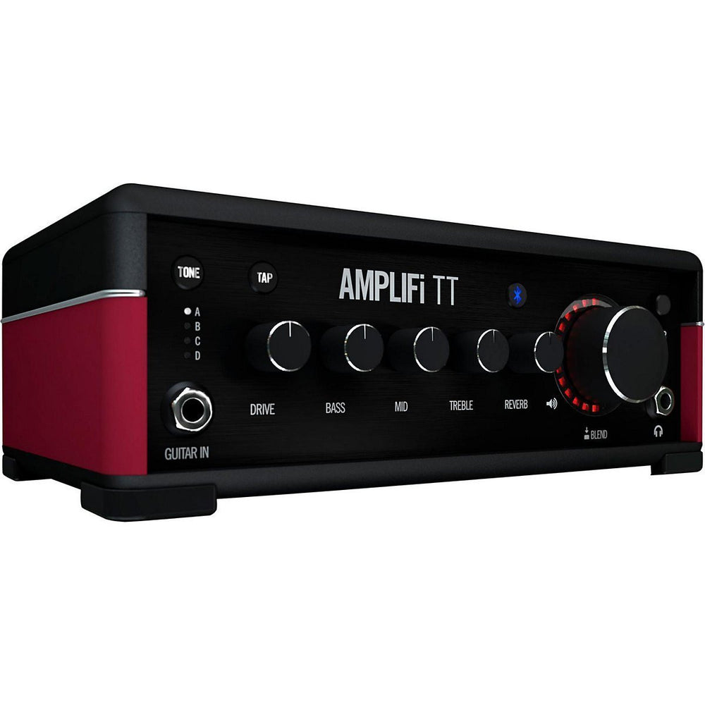 AMPLIFi TT Guitar Table Top Multi-Effects Unit