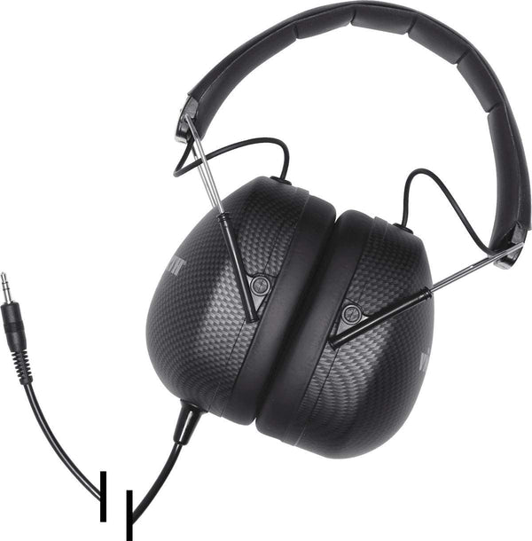 Vic Firth Stereo Isolation Headphones V2 (SIH2)