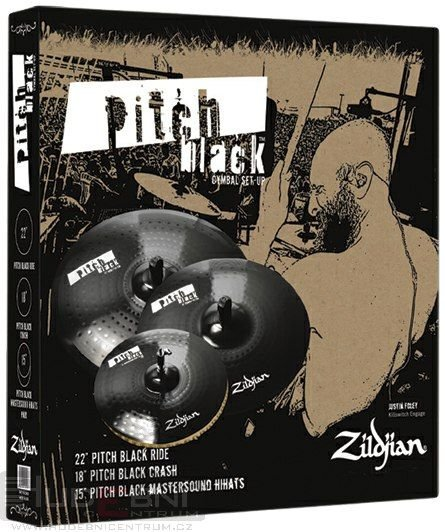 PITCH BLACK PACK ZPBP4P