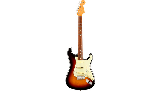 Fender Vintera '60s Stratocaster Electric Guitar 3-Color Sunburst