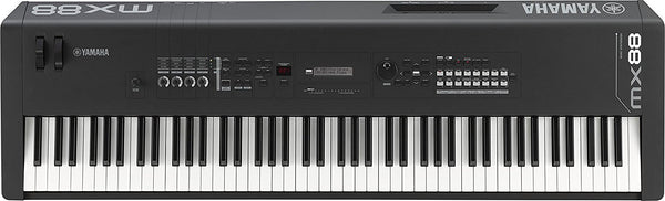 Yamaha MX88 88-Key Weighted Action Synthesizer