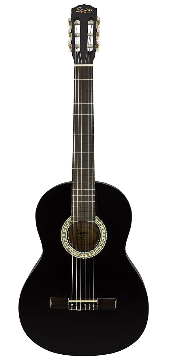 Squier SA-150N Nylon String Classical Guitar